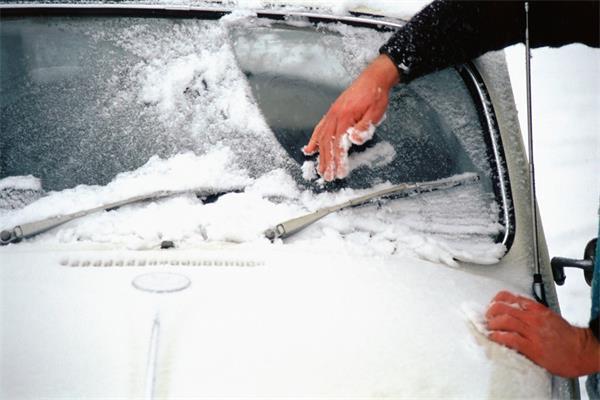 收藏!冬季汽车保养小常识5