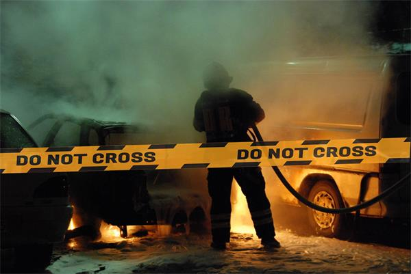 明年1月,约克区清理交通事故服务费全面上涨1