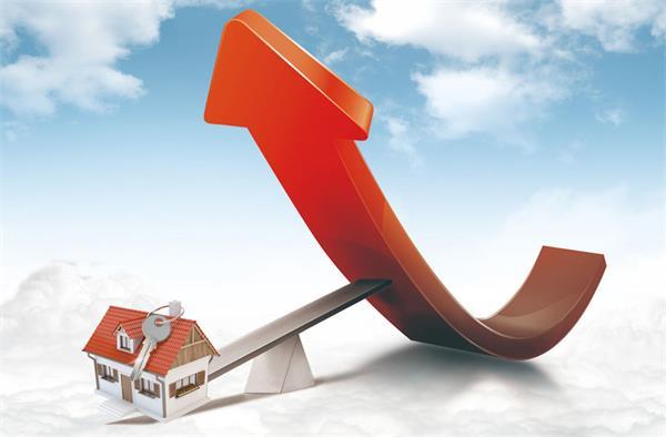 重磅!权威预测2020年加拿大房价继续上涨1