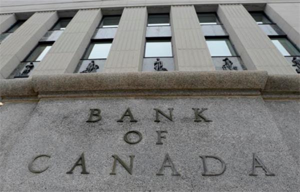 官宣!加拿大央行发布最新利率决议1