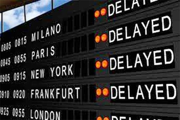 12月15日新规生效!再也不受航空公司的气啦!3