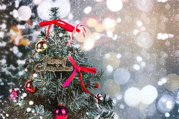 劲爆送豪礼啦!欢乐圣诞季特别的礼给特别的你1