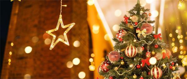 【收藏】点亮炫酷圣诞树不能没有这几样!1