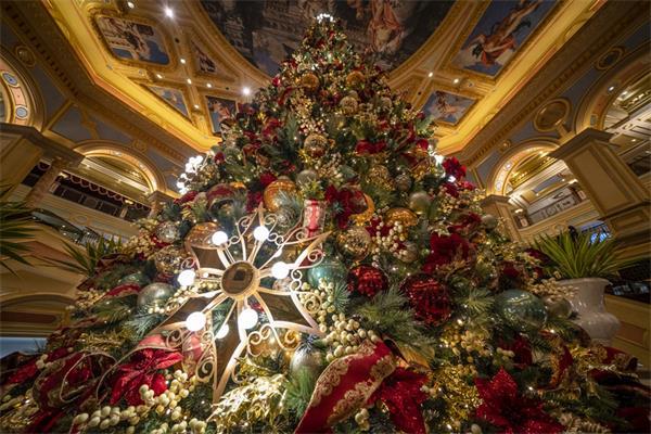 【收藏】点亮炫酷圣诞树不能没有这几样!2