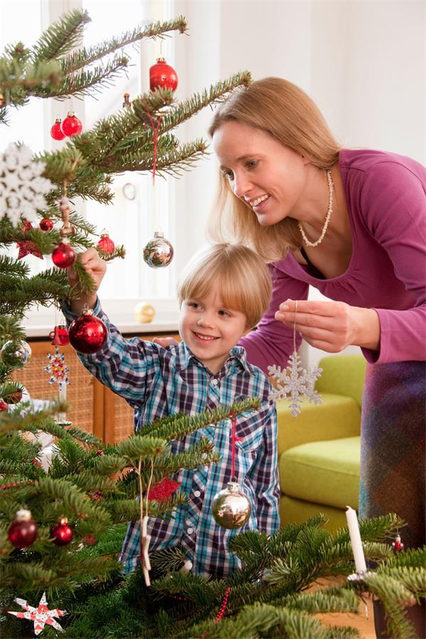 【收藏】点亮炫酷圣诞树不能没有这几样!3