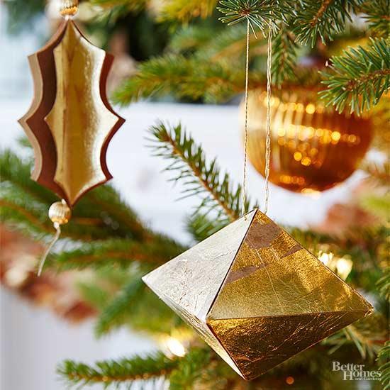 【收藏】点亮炫酷圣诞树不能没有这几样!4