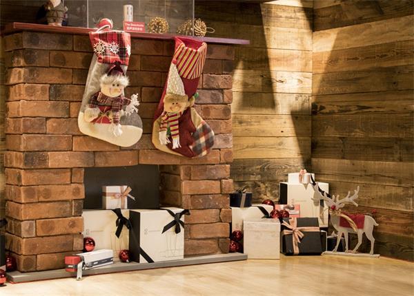 【收藏】点亮炫酷圣诞树不能没有这几样!5