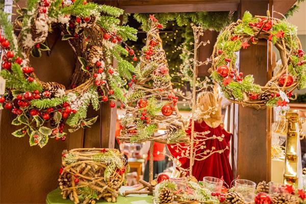 【收藏】点亮炫酷圣诞树不能没有这几样!6