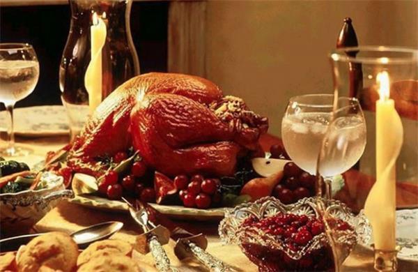 绝对正宗!传统的加拿大人怎样过圣诞节?6