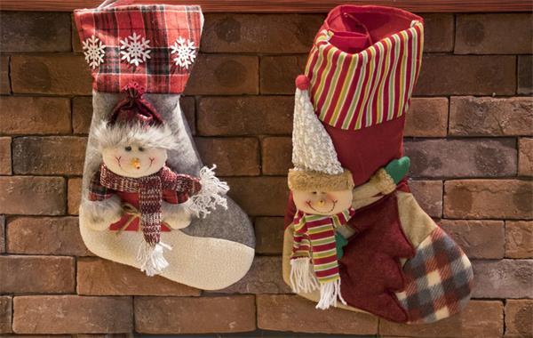 绝对正宗!传统的加拿大人怎样过圣诞节?7