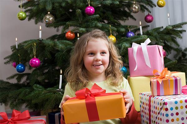 绝对正宗!传统的加拿大人怎样过圣诞节?8