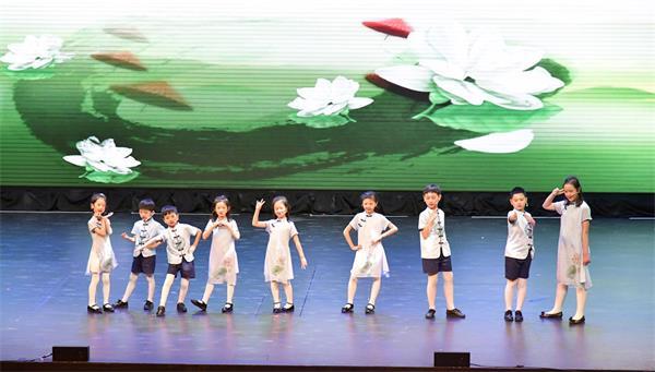 《2020孩子们的春晩》小明星荟萃值得关注10