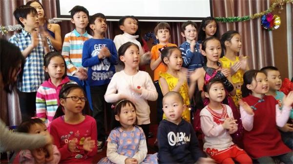 《2020孩子们的春晩》小明星荟萃值得关注5