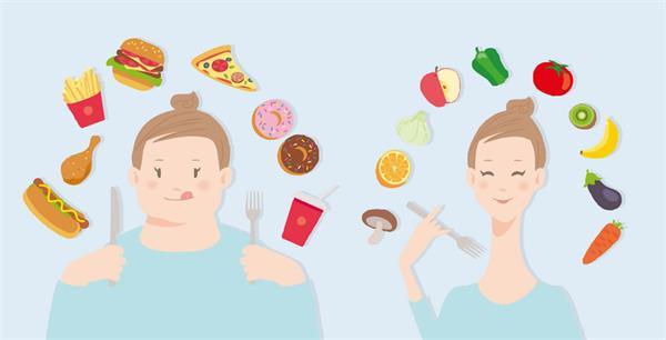 过个节胖一圈?注意这些才能正确快速减肥2