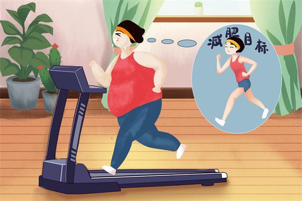 过个节胖一圈?注意这些才能正确快速减肥6