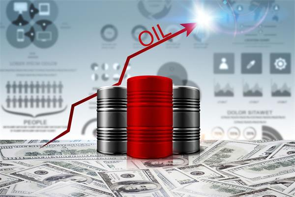 """油价、金价飙涨,带动加元强势,特朗普点燃""""中东火药桶""""!5"""