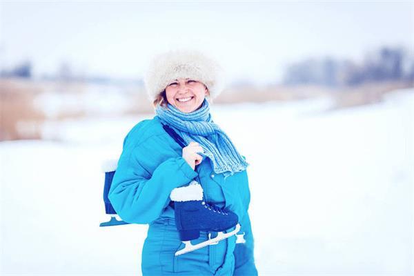 【疯狂周末玩不停】加拿大冬季滑冰、看灯走起!2