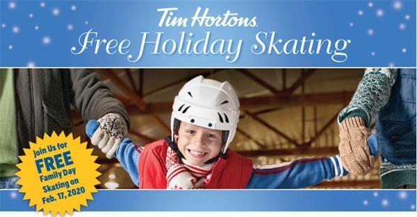 【疯狂周末玩不停】加拿大冬季滑冰、看灯走起!4