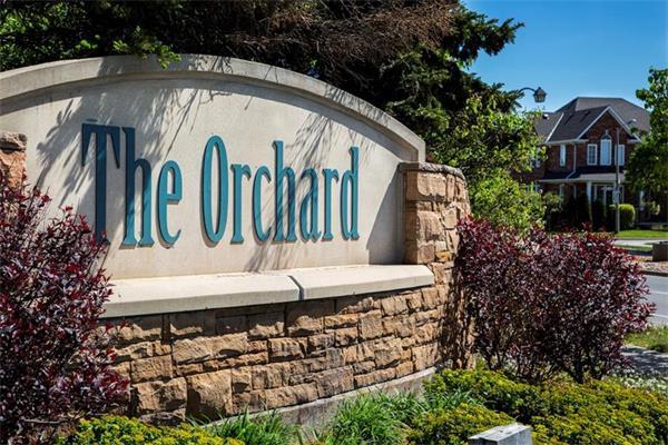 跟Betsy一起深入了解伯灵顿的ORCHARD小区1