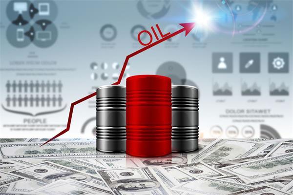 特朗普发表讲话9分钟后,美股全线拉升,黄金、石油……5