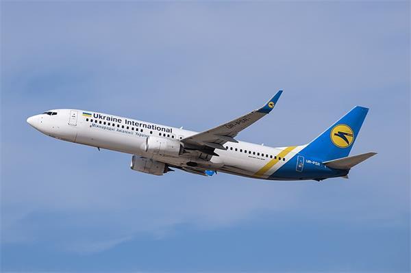 起飞前有预感?特鲁多发表全国讲话,乌克兰坠毁客机或被伊朗击落1