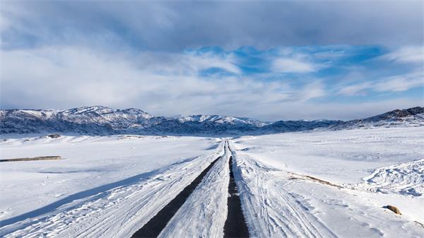 严寒超低温、暴雪恶劣极端天气生存必备5