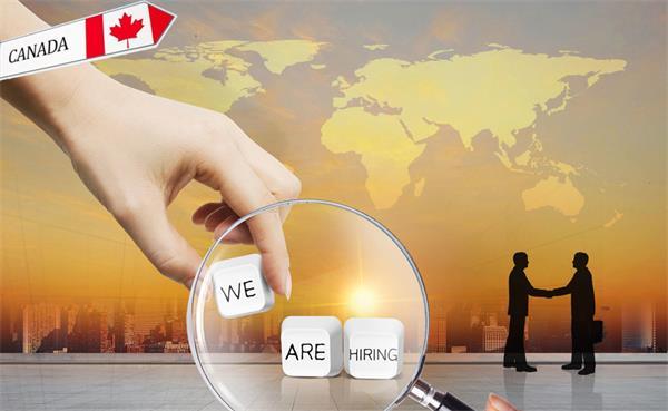 加元上涨!工作岗位增加3.5万,加拿大统计局公布最新报告1