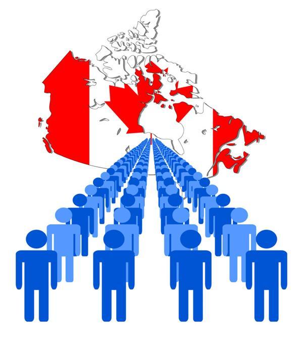 加元上涨!工作岗位增加3.5万,加拿大统计局公布最新报告7