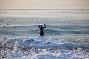 上热搜了!加拿大冬季这几处美景惊艳了全世界12