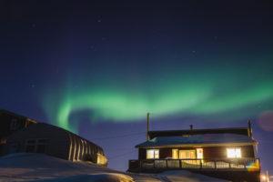 上热搜了!加拿大冬季这几处美景惊艳了全世界5