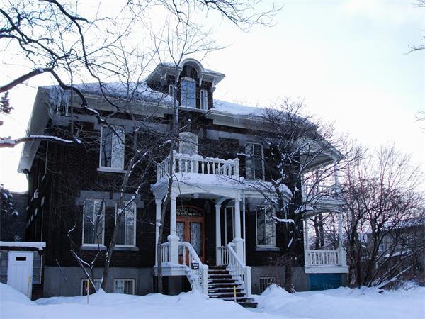 极寒天气,赶快检查你的房子是否正在散热9
