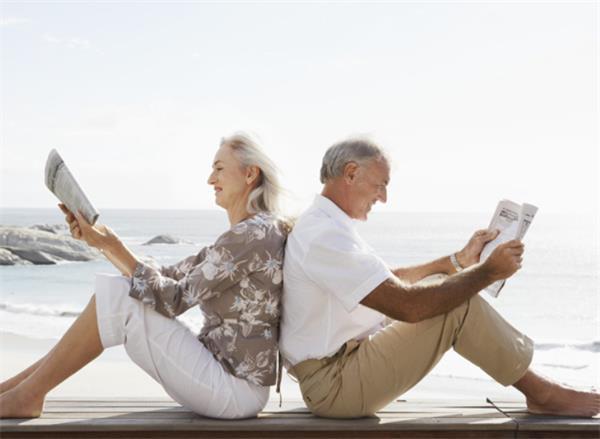 快看看,你的房子在加拿大适合养老吗?1