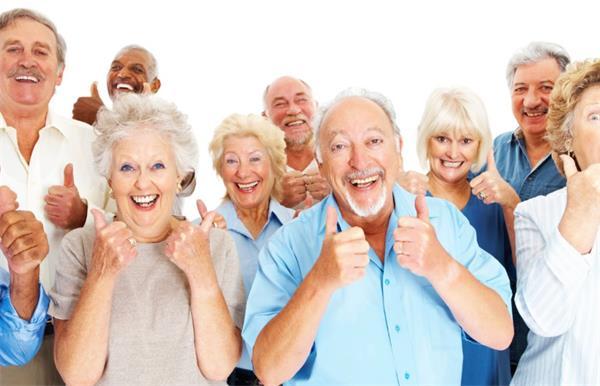 快看看,你的房子在加拿大适合养老吗?5