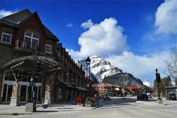 加拿大成为鼠年春节出境游最佳目的地之一5