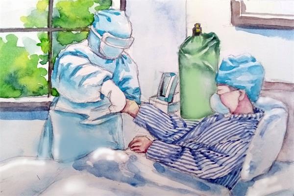 【最新】中、加、美三国新型冠状病毒肺炎状况1