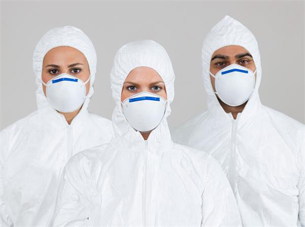 海外掀起新一轮病毒起源猜疑+歧视,这个世界需要消毒!10