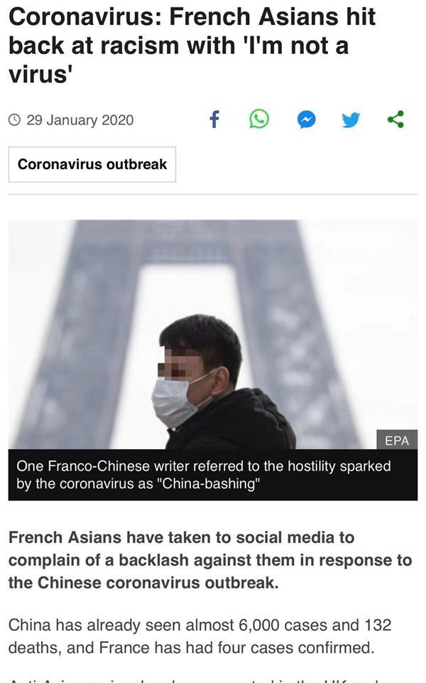 """气愤!全球亚裔社区遭""""普遍歧视""""3"""