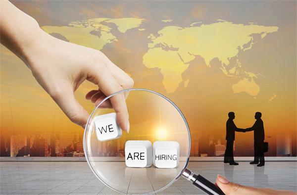 加拿大经济增长!新增就业岗位34500个,比预期的两倍还多2