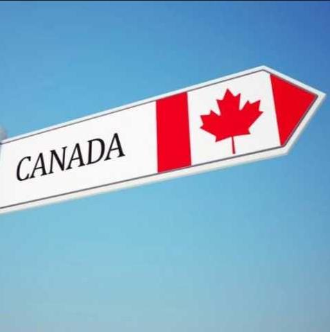 加拿大经济增长!新增就业岗位34500个,比预期的两倍还多6