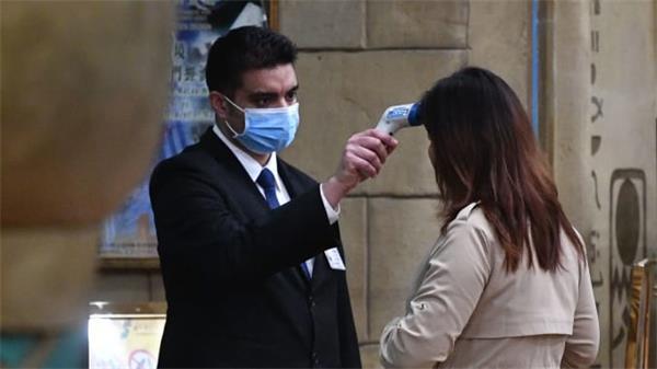 法国上萨瓦省新增5例新冠肺炎确诊病例,关闭两所学校2