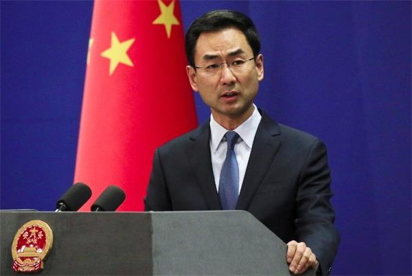 """美国以网络攻击为由起诉""""中国黑客"""",中国外交部严厉回应!2"""