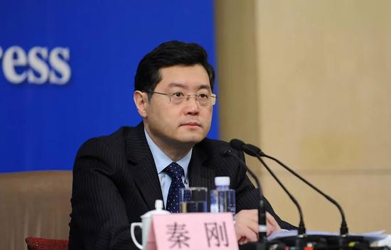 """美国以网络攻击为由起诉""""中国黑客"""",中国外交部严厉回应!7"""