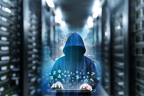 """美国以网络攻击为由起诉""""中国黑客"""",中国外交部严厉回应!9"""