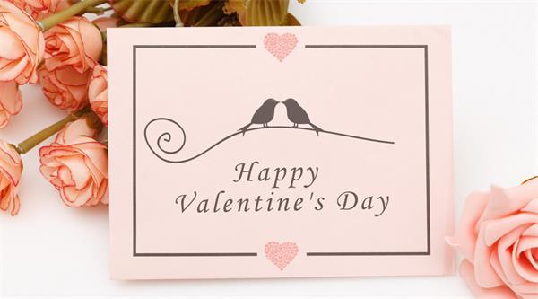 Happy Valentine's Day!加拿大情人节的趣事儿3