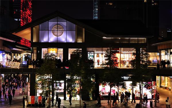 新冠状病毒使中国境内外的奢侈品业很沮丧4
