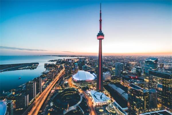 加拿大哪个城市吸引移民最多?3