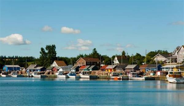 加拿大哪个城市吸引移民最多?4