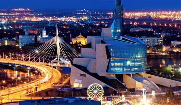 加拿大哪个城市吸引移民最多?5