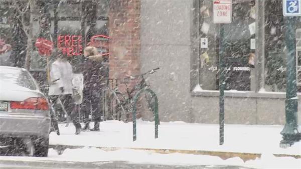 今明两天暴雪!加拿大业主又添一件大事!1
