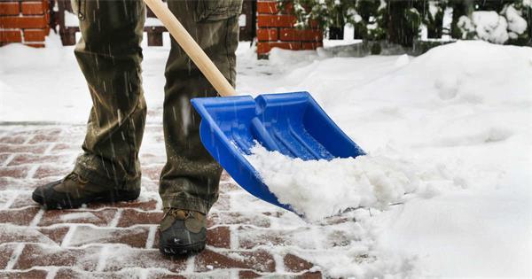 今明两天暴雪!加拿大业主又添一件大事!4